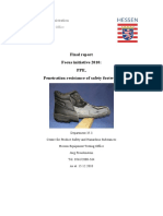 2 Hessen Equipment Testing Document