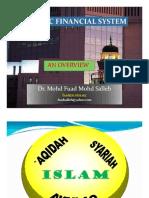 Introduction to Islamic Finance