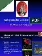 1. Generalidades Sistema Nervioso