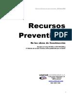 recursos preventivos