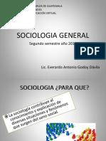 Presentacion Sociologia 2do s. 2017