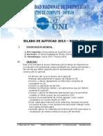 3 SILABO DE AUTOCAD AVANZADO 2014.pdf
