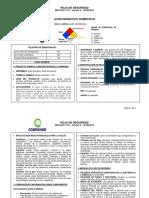 HOJA DE SEGURIDAD - ACIDOMURIATICO DOMESTICO.pdf