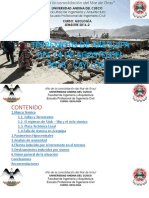Terremoto de Arequipa Del 14 de Agosto Del