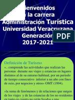 Presentacion Generalidades Turismo