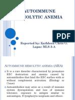 254513049-Autoimmune-Hemolytic-Anemia.pptx