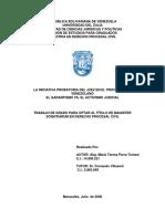 LA INICIATIVA PROBATORIA DEL JUEZ EN EL PROCESO CIVIL.pdf