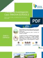Trabajo de Investigación Canales de  Distribución - Innova School