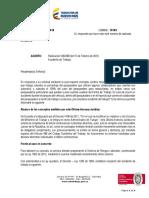 79169-Id82389 Accidente de Trabajo en Parqeadero Subsidiado Por El Empleador