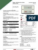 MAN1533 Install Guide MultiAmp 250