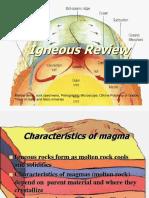 4 Review Igneous Basics l