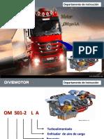 Motor OM 501 LA.pptx