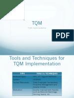 t Qm Implementation