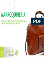 Marroquineria