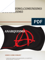 An Ar Quis Mo Comunis Moe Socialism o