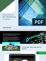 Resumen Bench Interbank vs Bbva