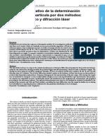 Revista Del Laboratorio Tecnologico Uruguay 2010