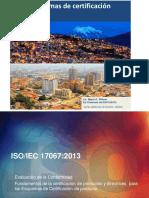 06 ISO_IEC 17067 Esquemas de Certificación v RED