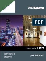 Catalogo Luminarias Led 2016 2017.PDF