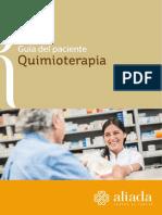 Libro Quimioterapia