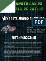 Weka Data Mining Software