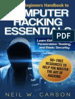 Computer Hacking Essentials 2015-P2P