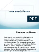 Uml Diagramas de Classes