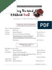 2017 Adventist Forum Conference Program