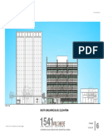 Commercial elevation