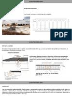 Elementos prefabricados