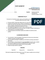 syllabus geometry cp - google docs