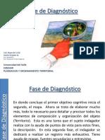 Fase Diagnóstico 2016