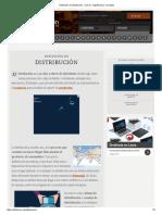 Definición de distribución - Qué es, Significado y Concepto.pdf