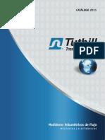 Medidores de Flujo Tuthill.pdf