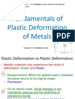 4 Deformation and Strengthening Mechanisms