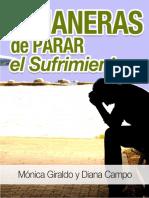 ManerasDeParaElSufrimiento