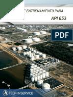 Documentos_Programa Preparación Inspectores API 653