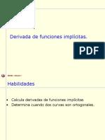 03 02 1 Funciones Implicitas