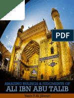 Amazing rulings and judgements of Ali IbnAbu Talib.pdf