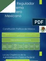 Sitema financiero marco jurídico
