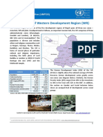 2011-06-07-Nepal Western Region Overview Paper