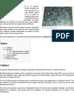 Galvanizado - Wikipedia, La Enciclopedia Libre