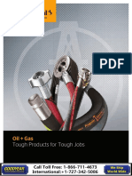 Contitech 2015 Oil Gas Hose Goodyearhose.com 866-711-4673