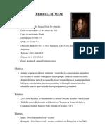 Curriculum Vitae Dai (1)