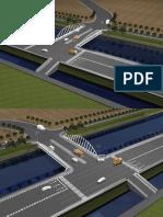 3D Jembatan Tanjungpura-Karawang