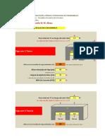 Estruturas - VIGAS e FORMA - Prof DANILO ABREU - Vs222.xlsx