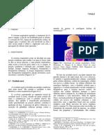 histologia respiratório