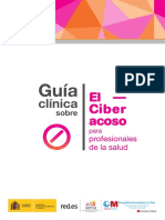 Guia Ciberacoso Profesionales Salud
