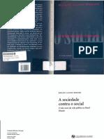 A sociedade contra o social_RIBEIRO Rena Janine.pdf