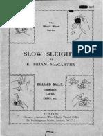 Slow Sleights.pdf